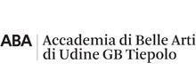 Banner Accademia di Belle Arti di Udine GB Tiepolo