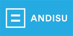 Logo ANDISU